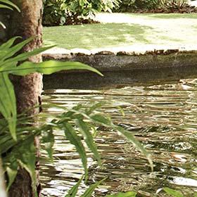 Reflecting Pool Baha Mar