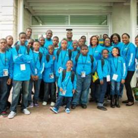 Baha Mar Sponsors Bahamas Rake N Scrape Company